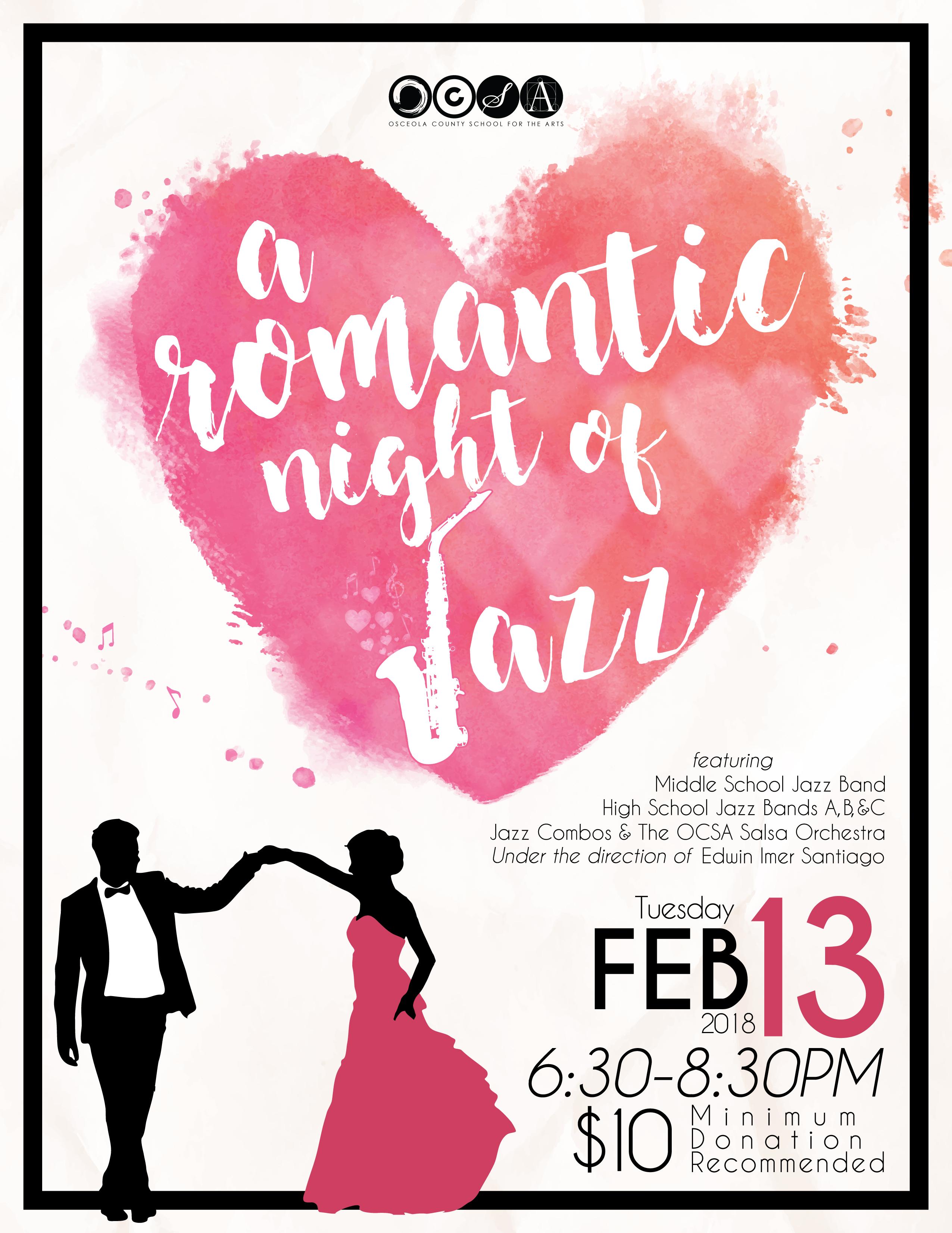 A Romantic Night of Jazz